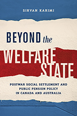 Beyond the Welfare State