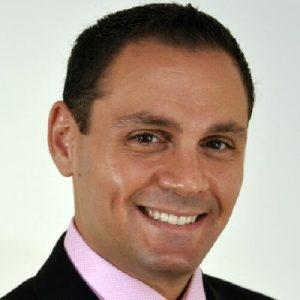 Rocco Fasano LinkedIn Picture