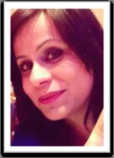 Shirin Mandani