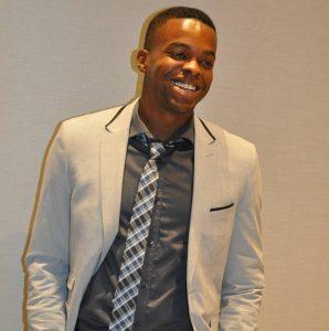 Garth Student Profile Picture