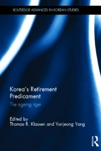 Korea's Retirement Predicament