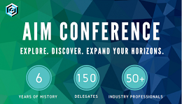 Featured Image -AIM conference