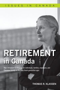 Retirement in Canada