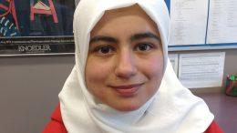 Picture of student K Elsibai